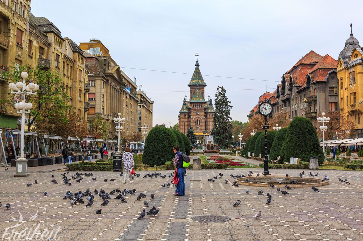 Guten Morgen Auf Rumänisch A01 Rumänisches